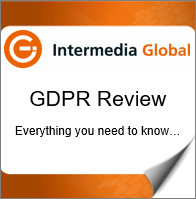 GDPR review