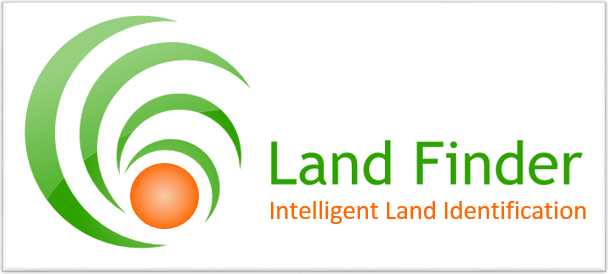 Land Finder Logo